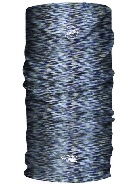 HAD Merino - Pañuelos & Co para el cuello - gris/azul